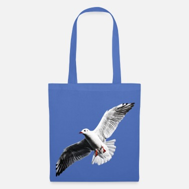 Möwe Shirt - Tote Bag