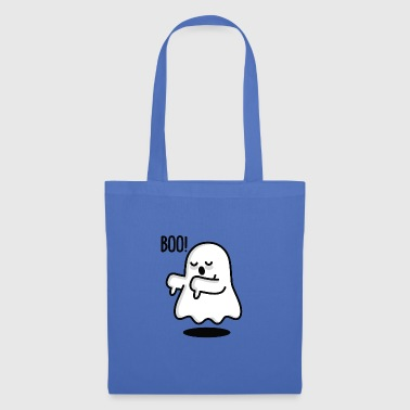 Boo! Ghost - Tote Bag