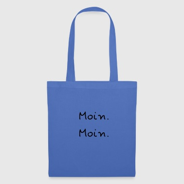 Good Morning GOOD MORNING - Tote Bag