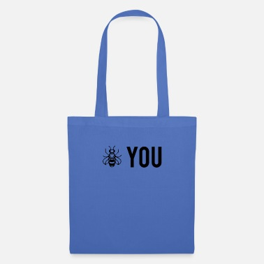 Be You BEE You - Be You - Borsa di stoffa