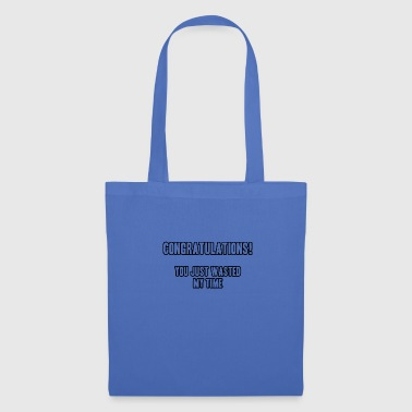 Félicitations féliciter - Tote Bag