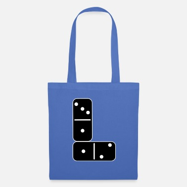 Dominos Dominoes Domino Player Placement 1312 Gift - Tote Bag