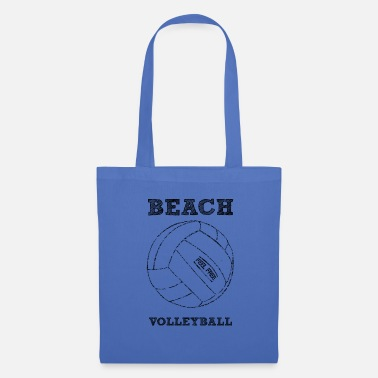 beach volleyball - Tote Bag