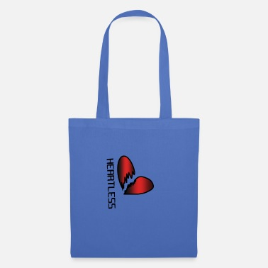 Heartless Heartless - Tote Bag