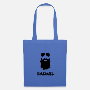 Sir BADASS BART MOTIV - Tote Bag