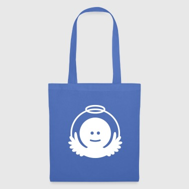 Christmas Angel Avatar - Tote Bag
