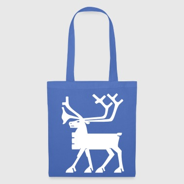 Moose Norway Scandinavia Elk T-shirt - Tote Bag
