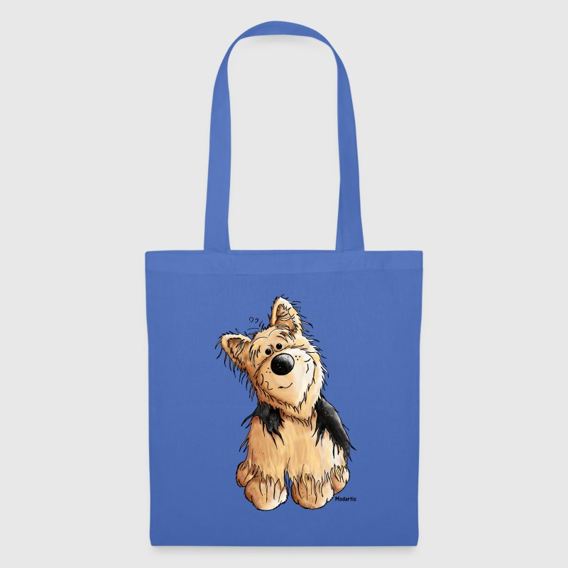 Yorkshire Terrier - Hund - Mulepose