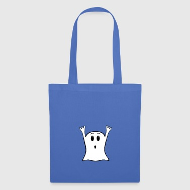 Friendly Ghost - Tote Bag