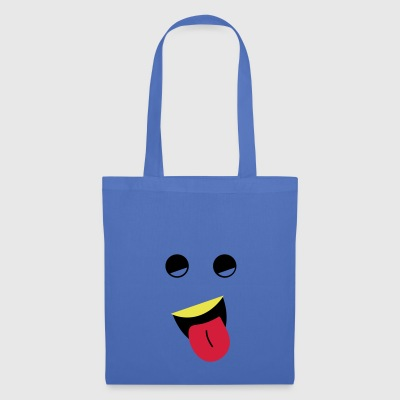 Tire la langue - Tote Bag