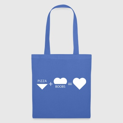 Truth about Love - Tote Bag