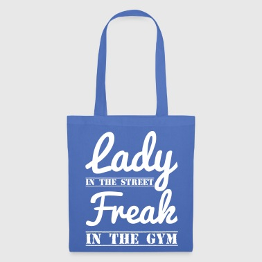 Gym - Tote Bag