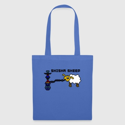 Shisha Sheep - Tote Bag