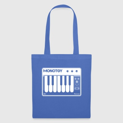 MONOTOY - Tote Bag