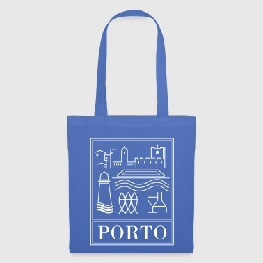 Porto collection - Tote Bag