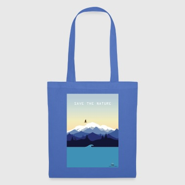 Save Nature - Tote Bag