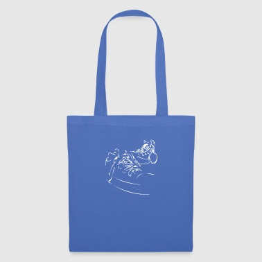 Sneakers - Tote Bag