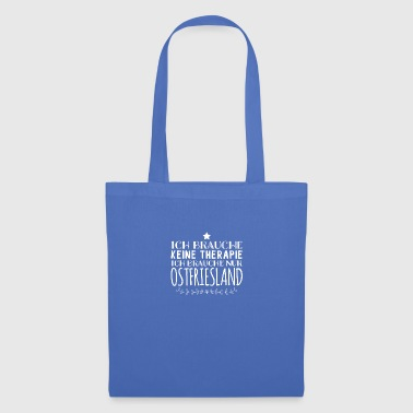 ostfriesland_therapie - Tote Bag