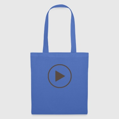play - Tote Bag