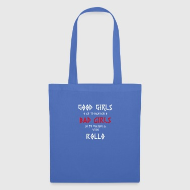 Bad Girls with Roll vol.2 - Tote Bag
