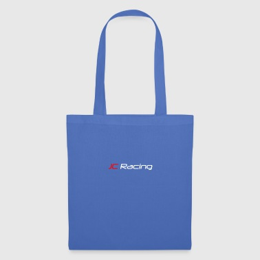 JC Racing Logo Text Only Large - Tote Bag