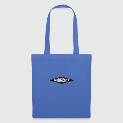 motorcycle - Tote Bag