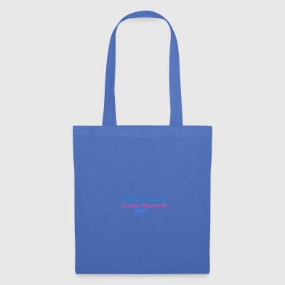 Cancer Research 2017! - Tote Bag