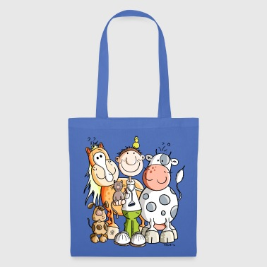 Funny Veterinarian - Tote Bag
