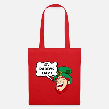 St Paddys st paddy's day - Tote Bag