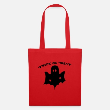 Trick Or Treat trick or treat Trick or Treat Halloween - Tote Bag