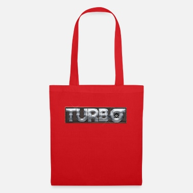 Passenger Cars Turbo car car passenger car tuner screwdriver exhaust - Tote Bag