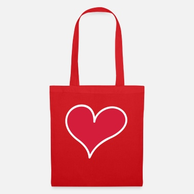 Darling Heart - Tote Bag