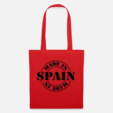 made in spain m1k2 - Bolsa de tela