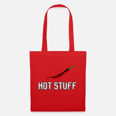 Hot Stuff Hot stuff - Tote Bag