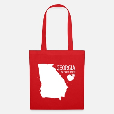 Arts Georgia - Tote Bag