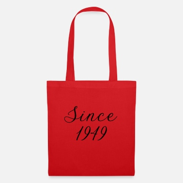 Since Since 1949 - Tote Bag