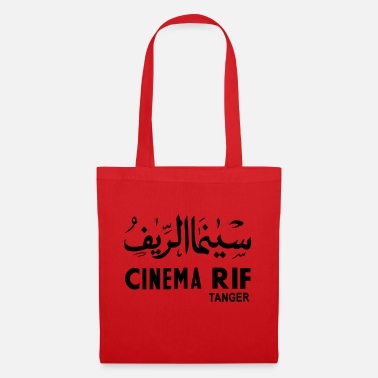 Cinema Cinema RIF - Tote Bag
