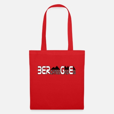 Berchtesgaden Berchtesgaden mountains - Tote Bag