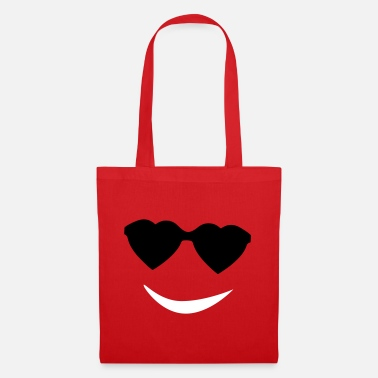 Smilie smily - Tote Bag