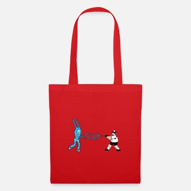 Electric Shock electric shock - Tote Bag