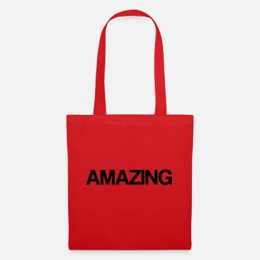 Amazing Amazing - Tote Bag
