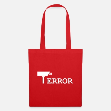 Humour T_error - Tote Bag