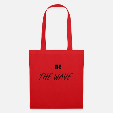 Wave Wave - Tote Bag