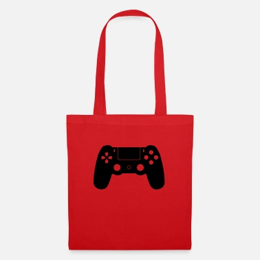 Ps PS 4 - Tote Bag