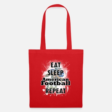 College Football College football - Tote Bag