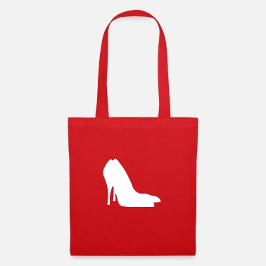 Pumps pumps - Tote Bag
