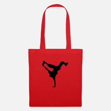 Rock Music breakdance dance music hiphop - Tote Bag