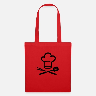 Grillmaster Grilling - Tote Bag