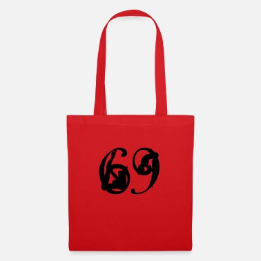 One Night Stand 69 - Tote Bag