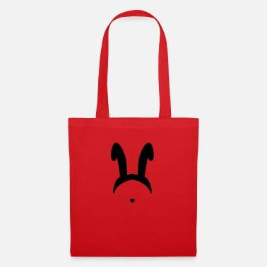 Rabbit Ears rabbit ears - Tote Bag